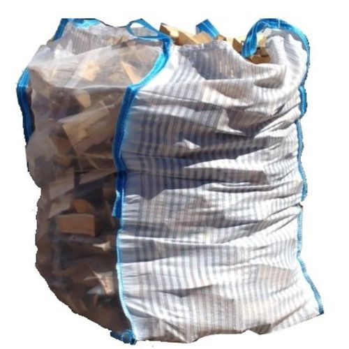 Holzbag 100x100x120cm Profi Holz Big Bag